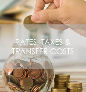Rates and Taxes - Bridge Link